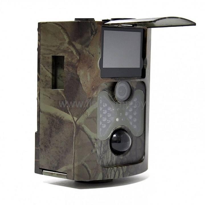 для фотоловушка для охоты как выбрать последней каплей